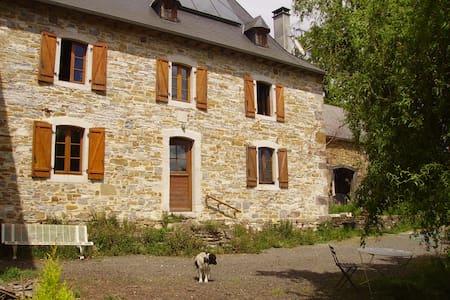 A 2 kms de l'Hôpital St Blaise - Mauléon-Licharre - Haus