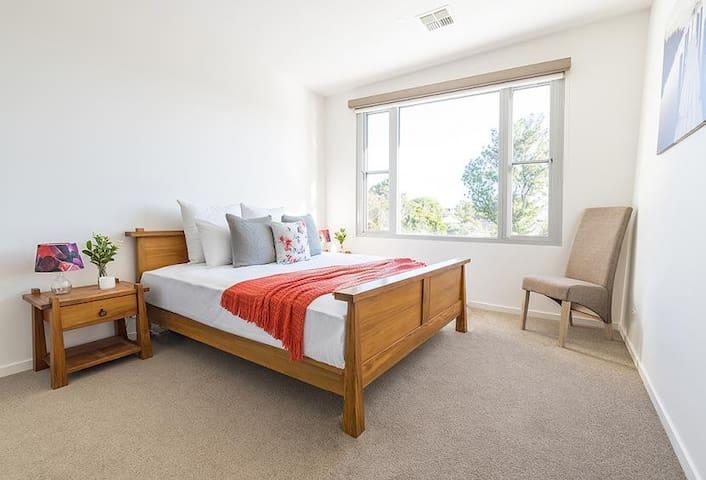 LUXICO - Sandy House (Sandringham) - Sandringham - House