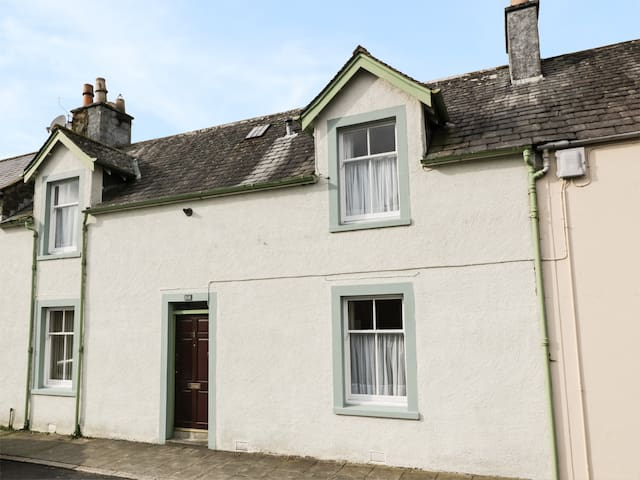 27-29 ST. MARYS PLACE, with open fire in Kirkcudbright, Ref 962856