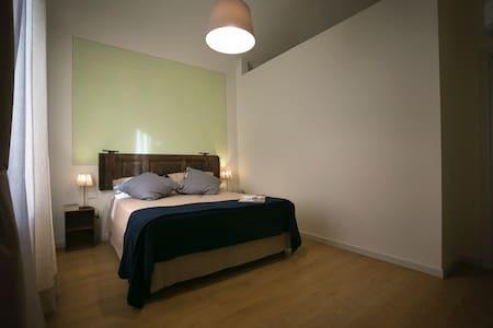 Appartamento in Villa storica - Vada - Apartemen