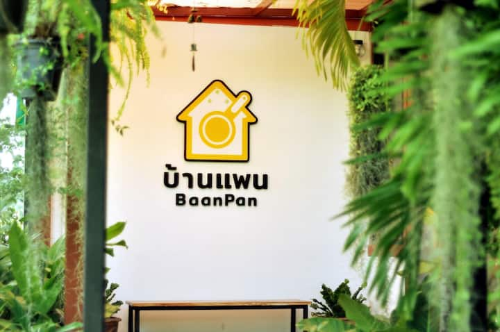 BaanPan THE Villa