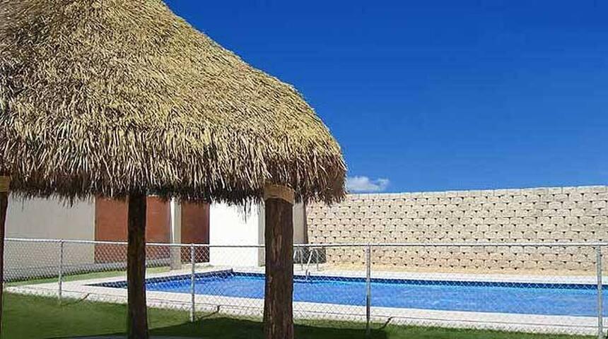 Casa AMUEBLADA Lista para Habitar - San Juan Cuautlancingo