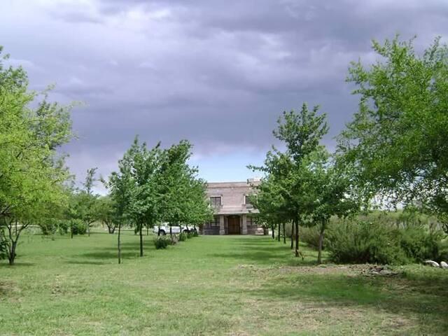Casa en Yacanto -Traslasierra - Villa Dolores - House