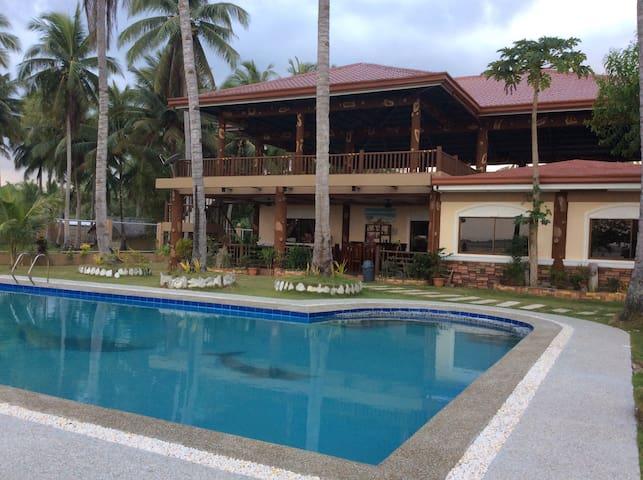 Edie's Bahay Aplaya - Puerto Princesa