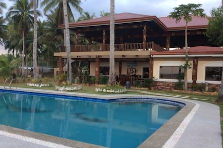 Edie's Bahay Aplaya - Puerto Princesa - Boutique hotel