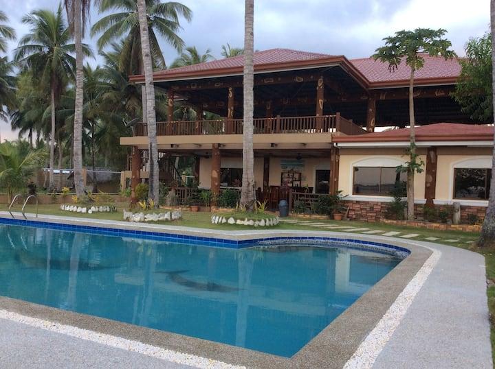Edie's Bahay Aplaya Honda Bay