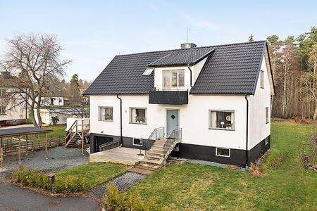Beautiful House in Nässjo Kommun - Bodafors
