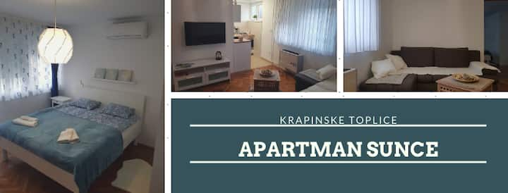 Apartment Sunce