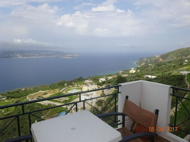 Aptera's Dream Apartment - Chania - Appartement