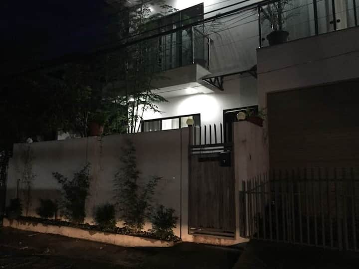 Nishi's Residence-4Bedroom-whole  Res.