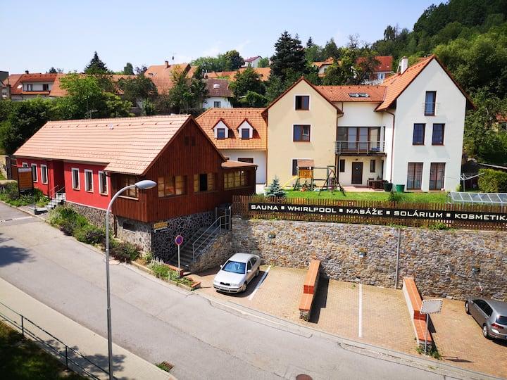 Cozy Guesthouse Delanta