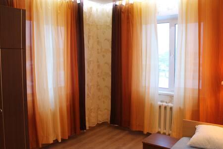 Комфортное жильё в Кироске - Kirovsk - Pis