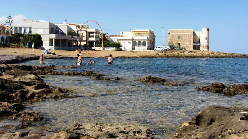 Villetta Relax - Calabernardo - Vila