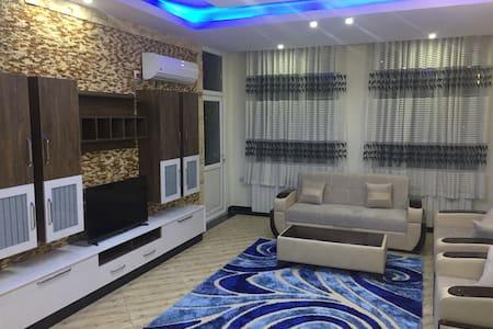 Luxury apartment#85 with extraordinary facilities