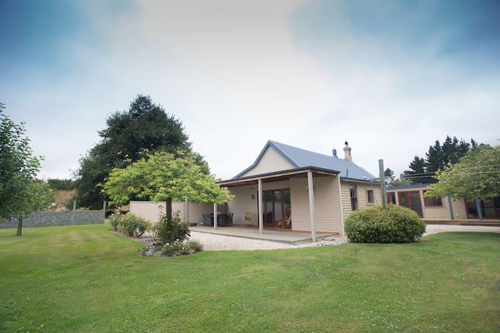 Allandale Lodge - Bed & Breakfast - Marakesh Room
