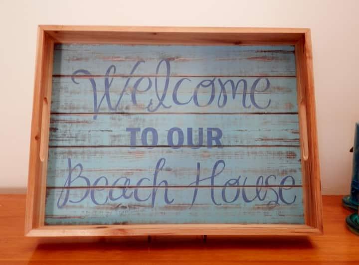 Singleton Beach House - Beach and your own pool!!