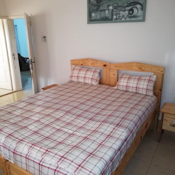 Apartment at senegambia area