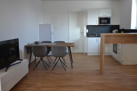 Moderne Wohnung in Massing - Massing