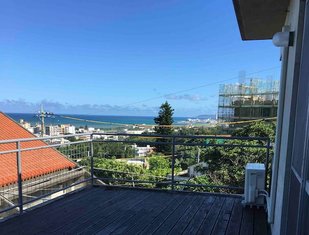 Long Term Stay in Okinawa City - Registered