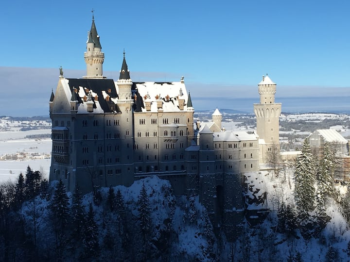 Hotel am Schwansee