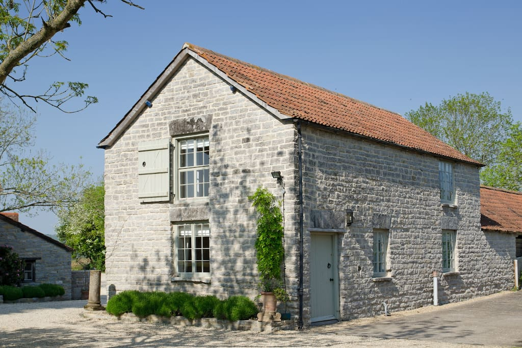The Cider House
