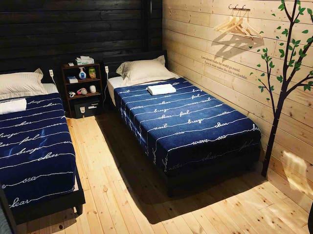ミシュラン2つ星エリアの慶良間諸島で癒すSemi Private room