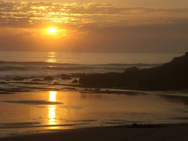 Casa do Telheiro - Magoito beach - São João das Lampas