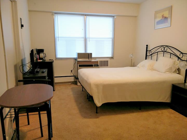 Studio in Elkins Park near Philly