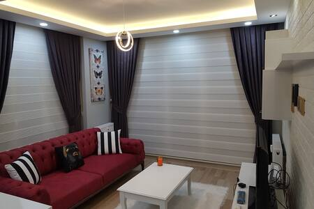 Istanbul Comfortable Flat,Near the Airport