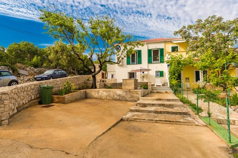 house for rent Perunika