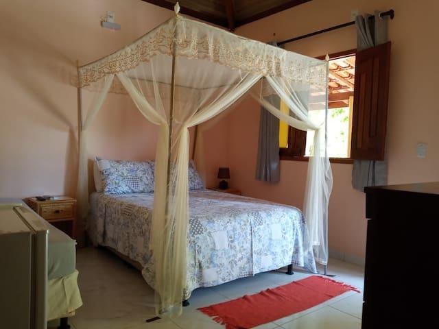 Recanto Verde suite 3 praia de santo antonio