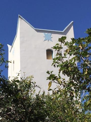 Fantastisk villa i lille landsby - Ouled Teima