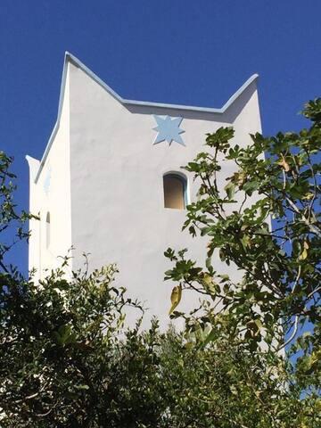 Fantastisk villa i lille landsby - Ouled Teima - Casa