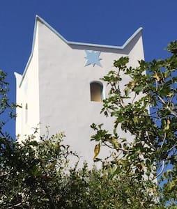 Fantastisk villa i lille landsby - Ouled Teima - Hus