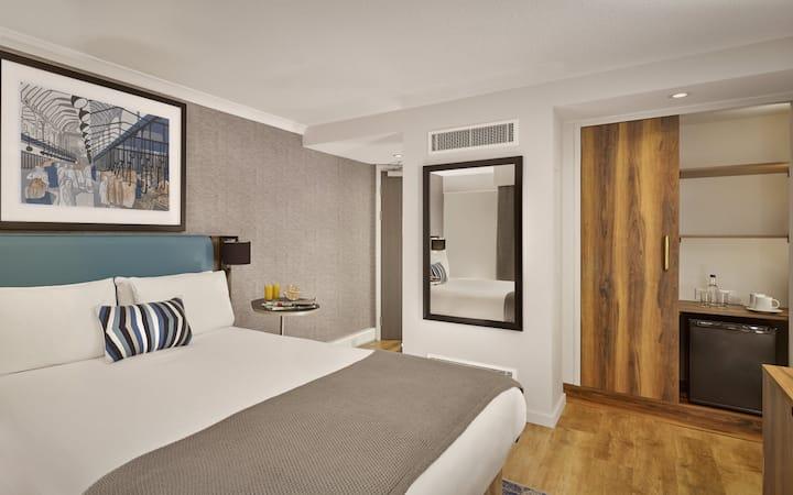 Citadines Barbican London - Classic Room