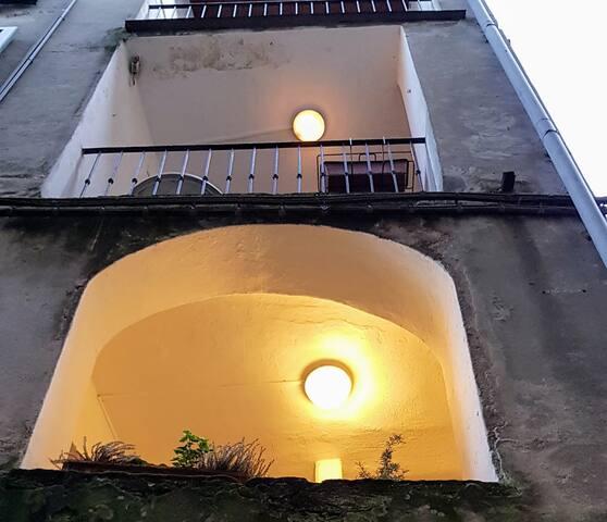 Pearl in the historic center of Menaggio