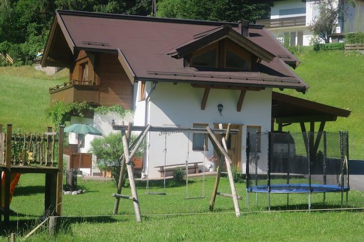 Ferienhaus Flatscher - Basislager Aktivurlaub