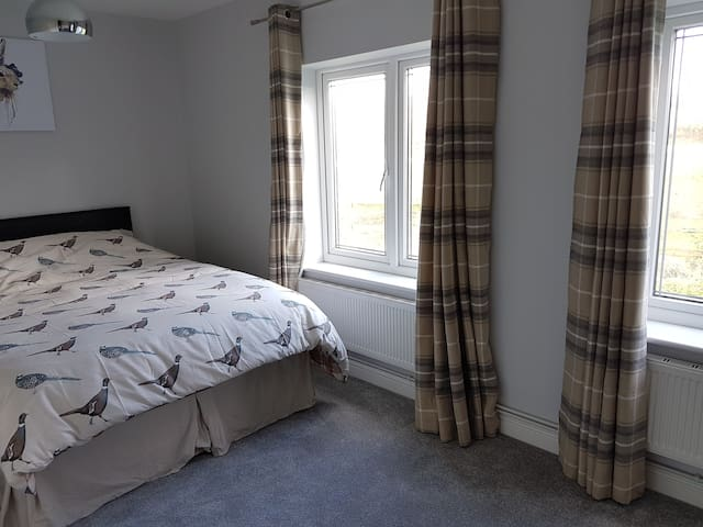 Self-Catering Studio Appartment B&B, Almondsbury - Almondsbury - Apartment