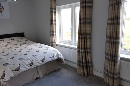 Self-Catering Studio Appartment B&B, Almondsbury - Almondsbury - Pis