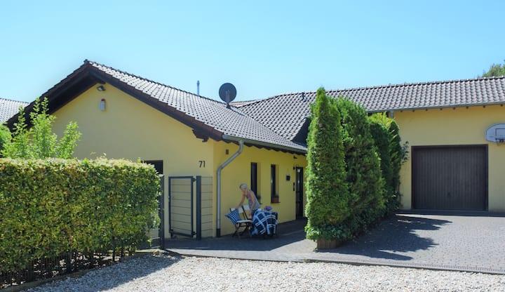 Gäste- und Ferienhaus Cosima
