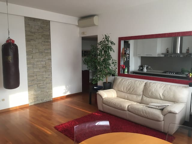 Monza F1 Track amazing apartment  - Biassono