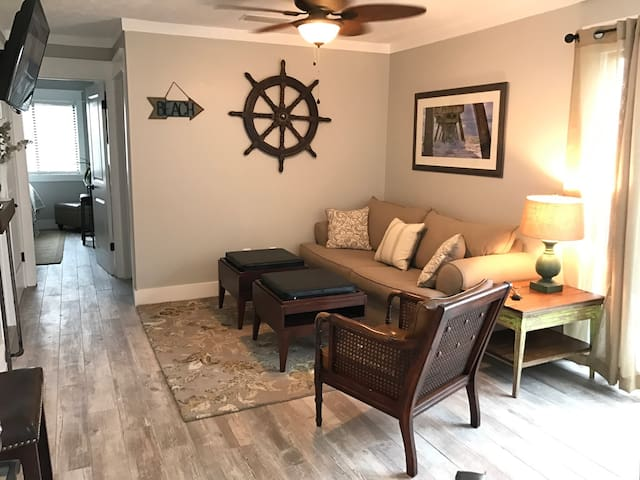 Cozy Beach Condo G4 - Panama City Beach - Kondominium
