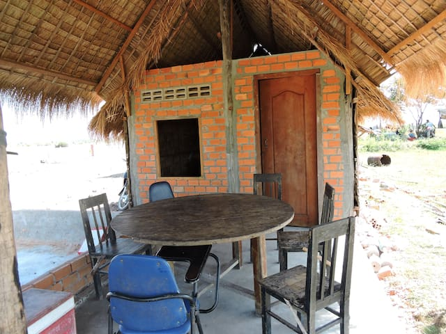 Real Home Stay - Krong Siem Reap - บ้าน