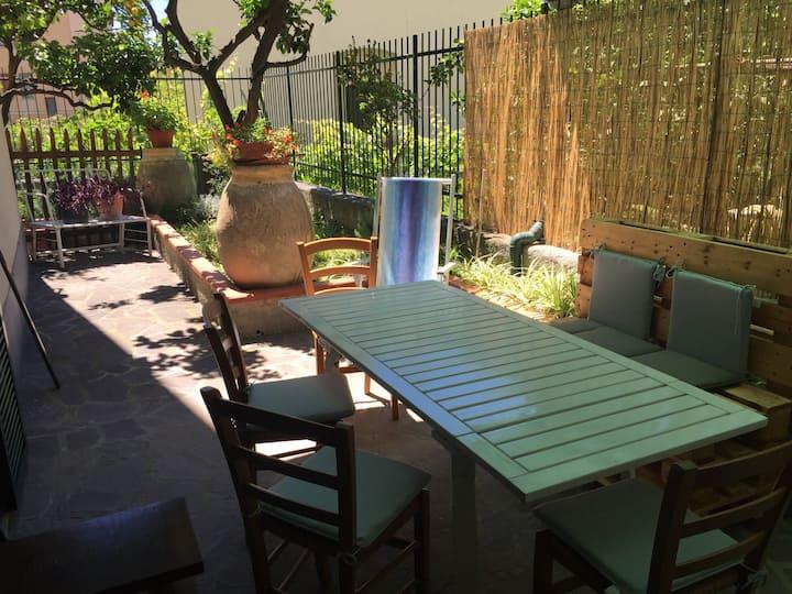 Il giardino dei limoni CITRA 009029-LT-0208
