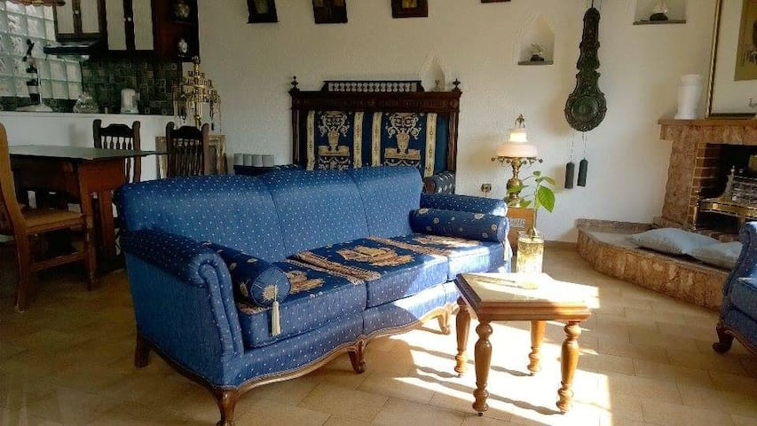 V.antique - Ilion - Apartamento