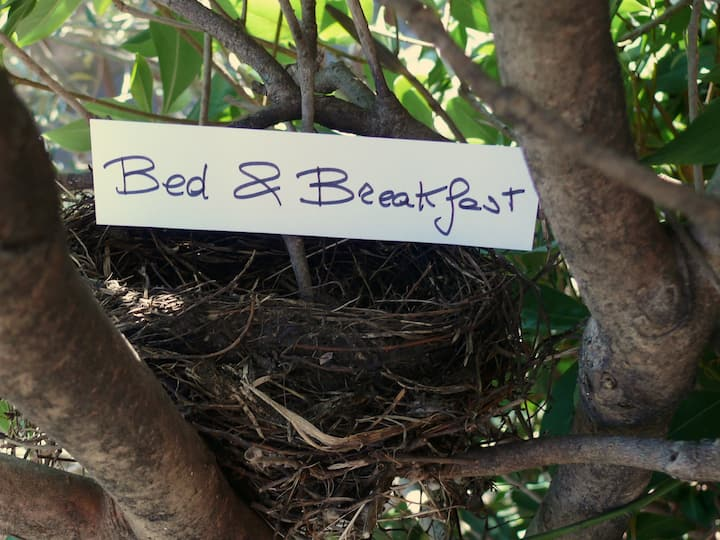 G&G Bed and Breakfast