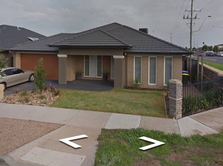 SAMS HOUSE