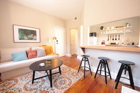Chic Adams Morgan Apartment #5