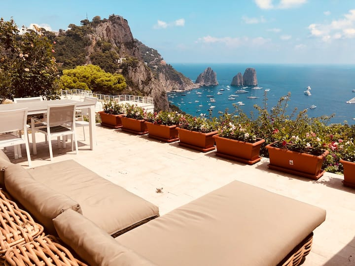 """Amazing Villa """"Los Orizontes"""""""