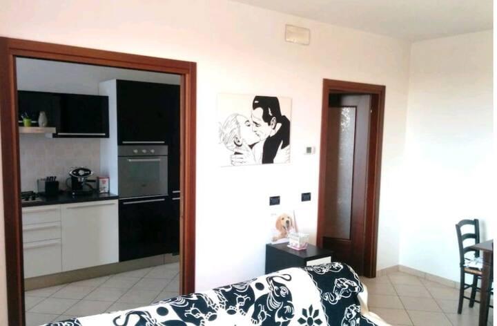 Mirandola Flat Intero Appartamento